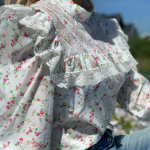 Happelredvalentinoskjorte